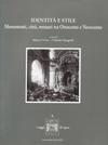 immagine Identità e Stile. Monumenti, città, restauri tra Ottocento e Novecento